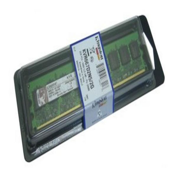Memoria RAM Kingston IMEMD20025 KVR667D2N5/2G 2 GB DDR2 667 MHz