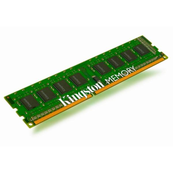 Memoria RAM Kingston IMEMD30092 KVR16N11S8/4 4GB DDR3 1600MHz Single Rank