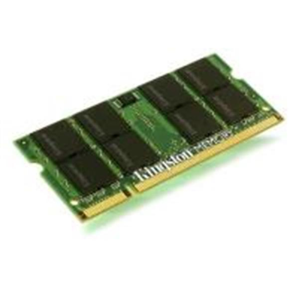 Memoria RAM Kingston KVR16LS11 8 GB SoDim DDR3 1600MHz 1.35V