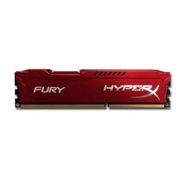 Memoria RAM Kingston HyperX Fury HX316C10FR 4 GB DDR3 1600MHz