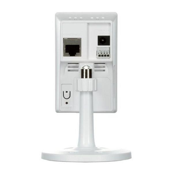 Cámara IP D-Link DCS-2132L HD IR Cube Wifi