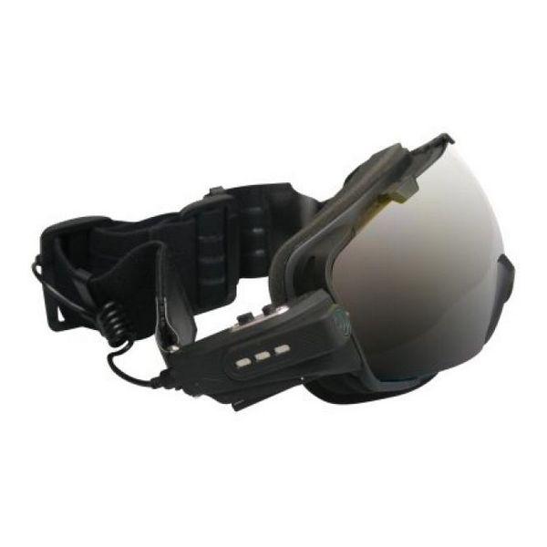 Mediacom M-SKIMASK Maska Sport FullHD IPX44