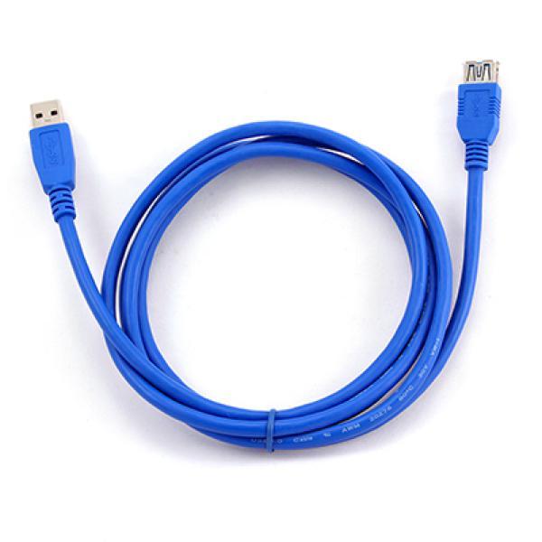 Iggual KABEL USB 3.0 TIP A M/H  2 Metre