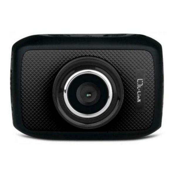 L-link Športna kamera HD 720p 30fps 5Mpx Črna