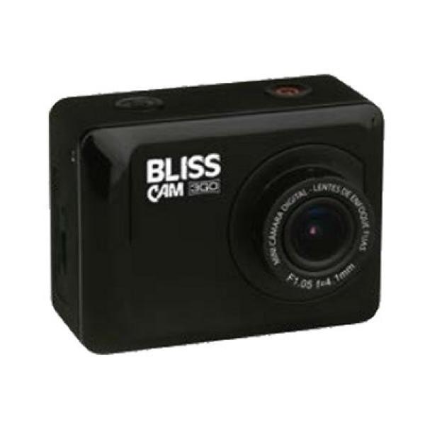 """3GO BLISS CAM Športna kamera 1.3Mpx HD 2.0"""" TFT"""