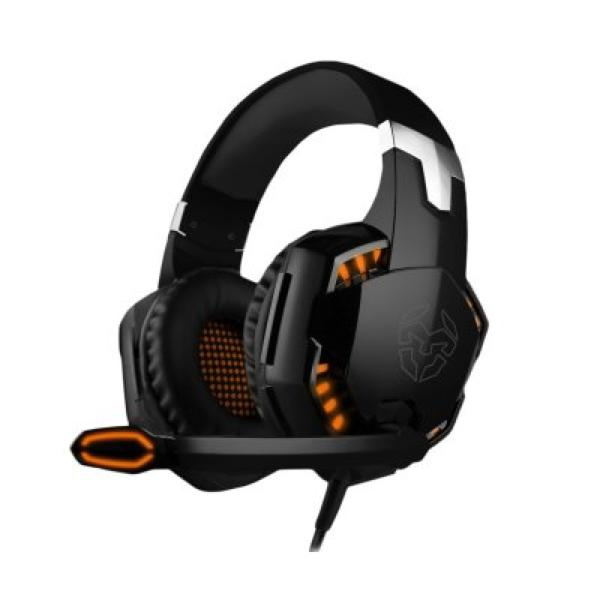 Nox Slušalke Gaming Krom Kyus 7.1 PC / PS4