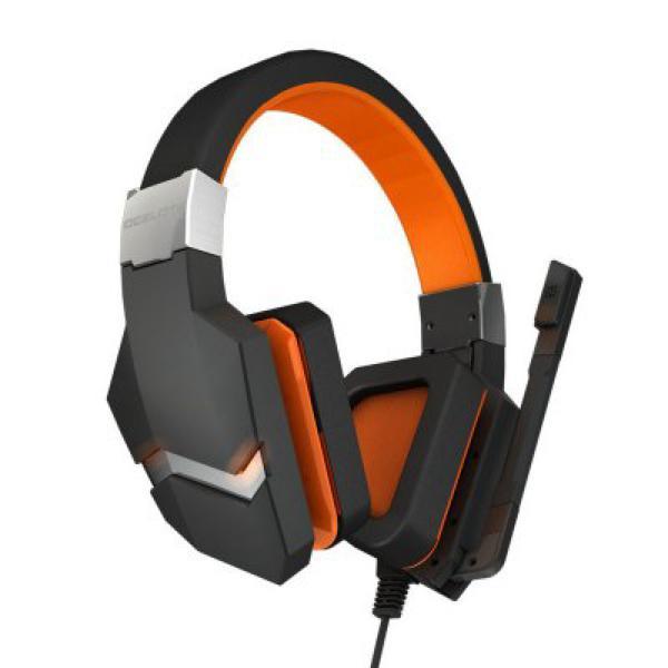 OZONE Slušalke Gaming Blast Ocelote World 7.1
