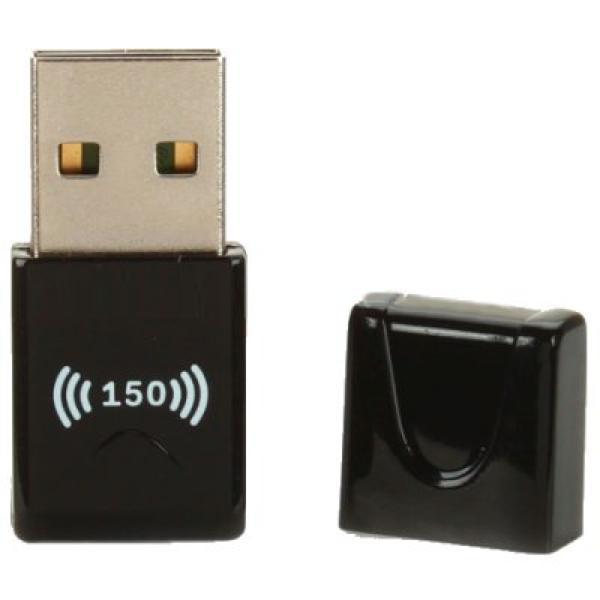 WiFiFULLRANGE WFRM150 Micro adap. WiFi 150 USB
