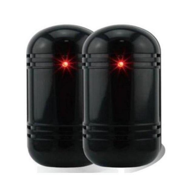 Infravörös Detektor TAMTAM TTCDID Fekete