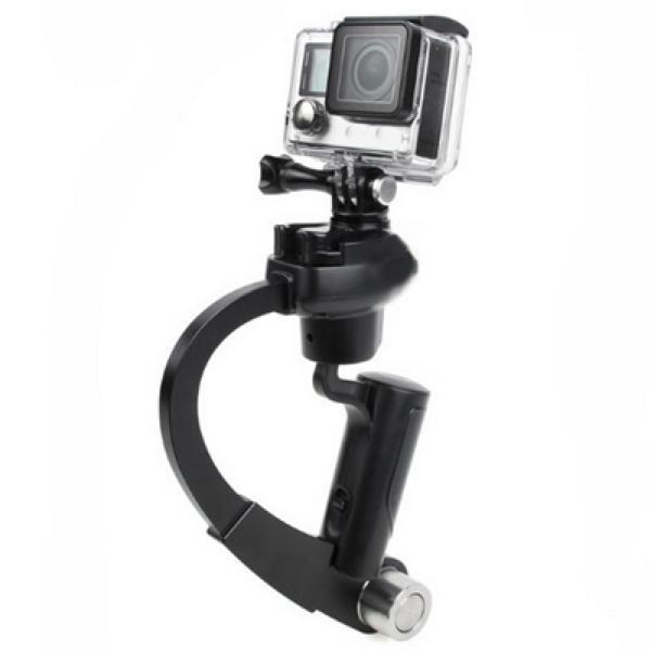 TAMTAM Lahki Stabilizator Compatible GoPro