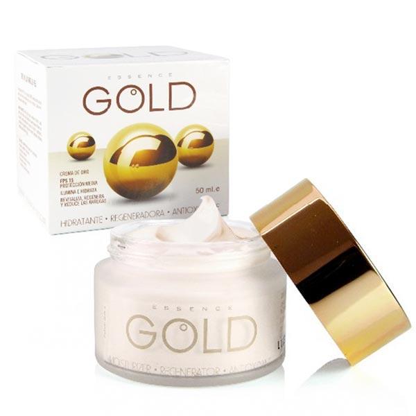 Crema de Oro F0520107