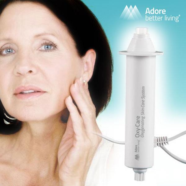Rejuvenecedor Facial Oxy Care F0520262