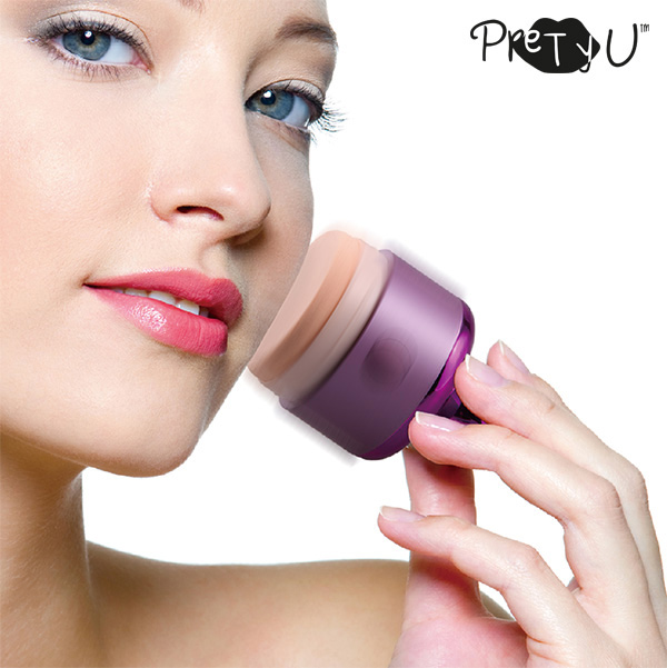 Maquillador Electrico Pretty U F0520266