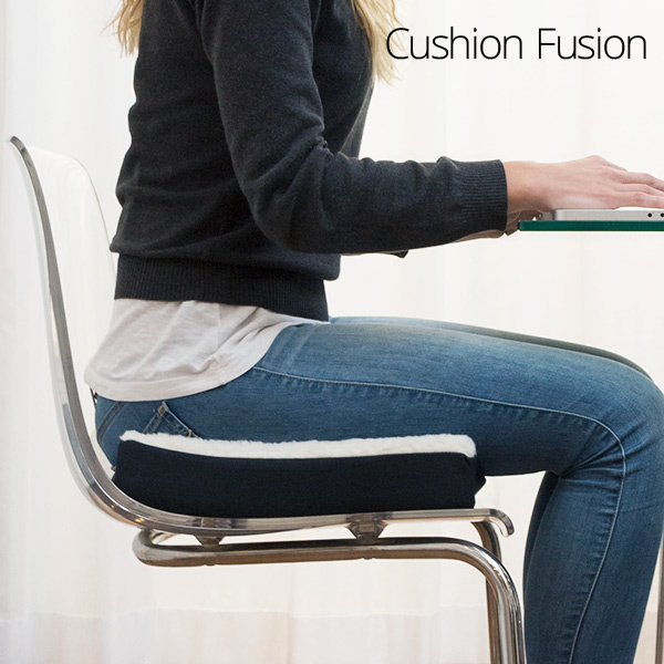 Cushion Fusion Gel Blazina
