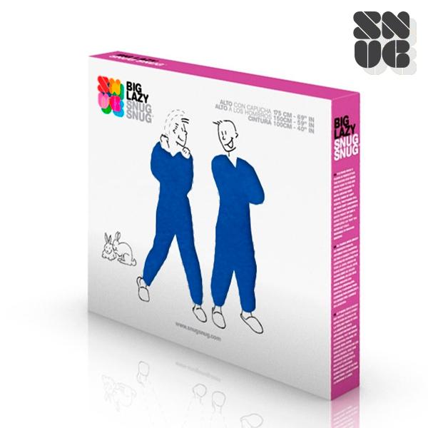Batamanta Pijama Snug Snug (3)