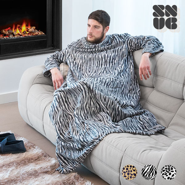 Batamanta Snug Snug Big Tribu