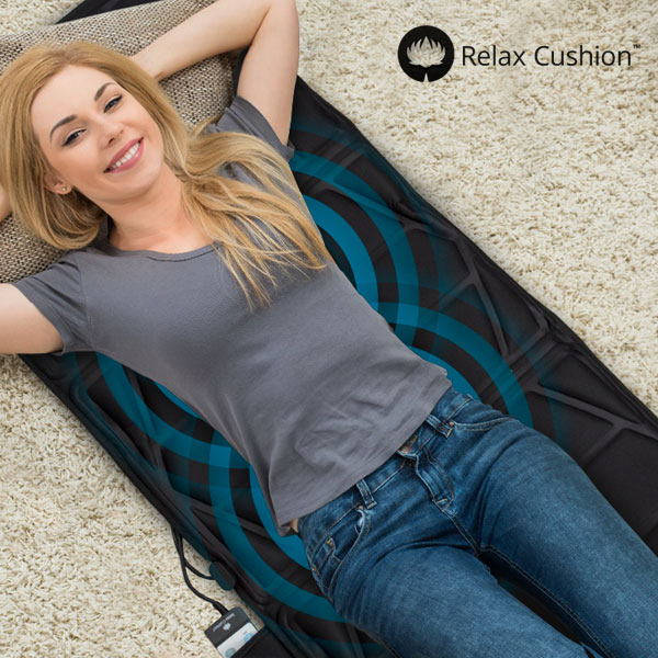 Masažna Podlaga za VseTelo Relax Cushion
