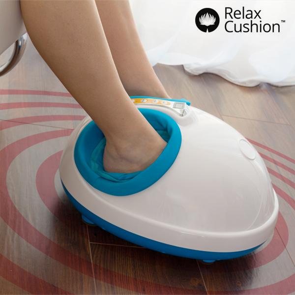 Grelni Maser za Noge Relax Cushion