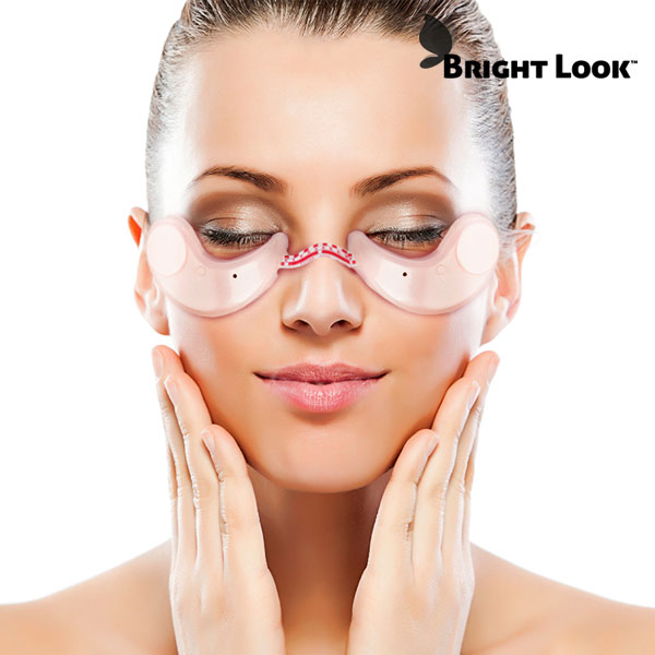 Masajeador de Ojos Bright Look F1515153