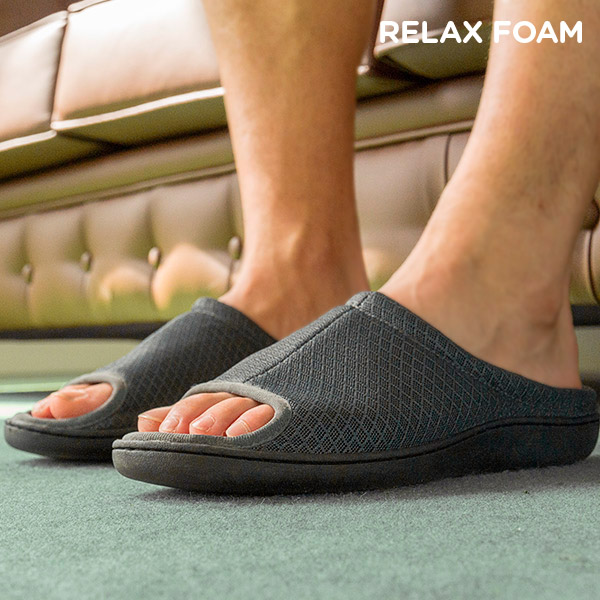 Relax Air Flow Sandal Papucs
