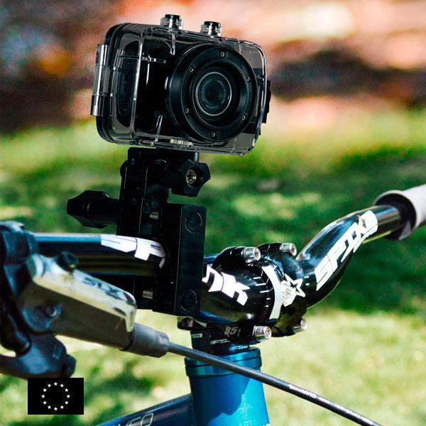 Športna Kamera Z Zaslonom Na Dotik GoFit