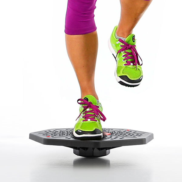 Planche d'Équilibre pour Fitness