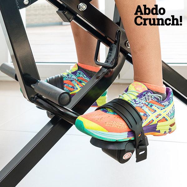 Abdo Crunch Fitneszgép