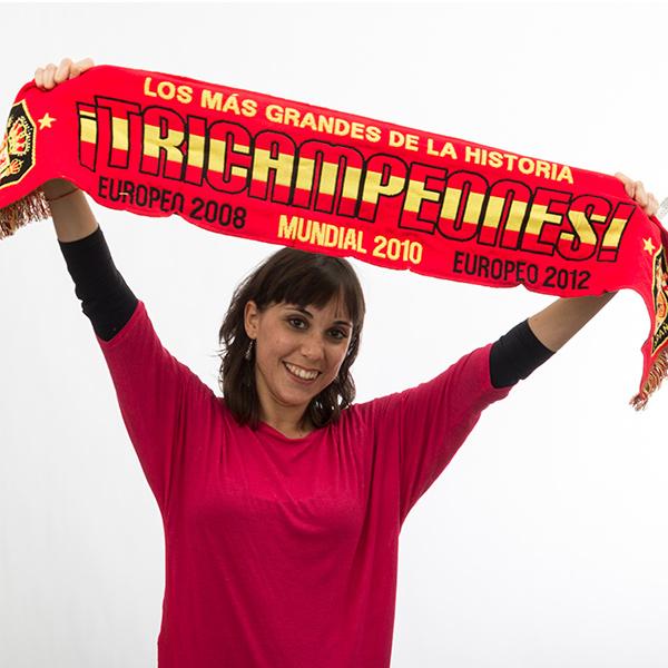 Spanyol Háromszoros Bajnoki Sál