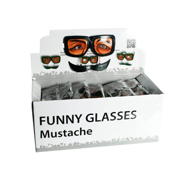 Šaljiva Očala z Brki