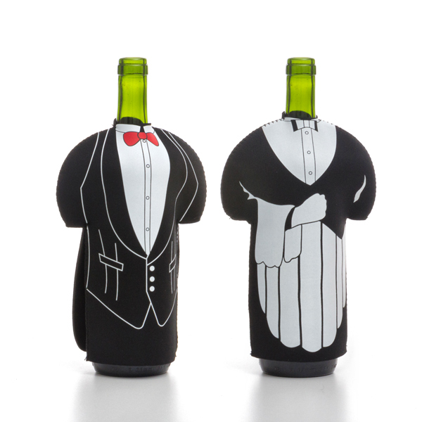 Enfriador de Botellas de Neopreno Maître Bravissima Kitchen
