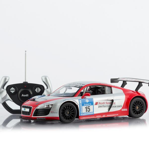 Audi R8 LMS Távirányítós Kisautó