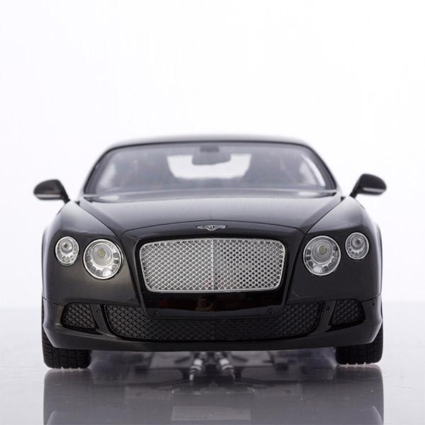 Bentley Continental GT Távirányítós Kisautó