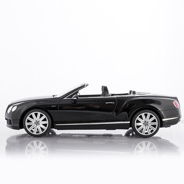 Bentley Continental GT Átalakítható Távirányítós Kisautó