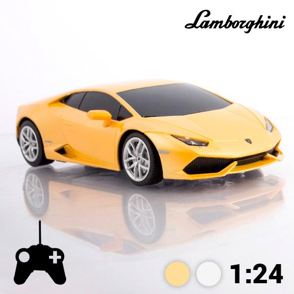 Lamborghini Huracán LP 610-4 Távirányítós Kisautó