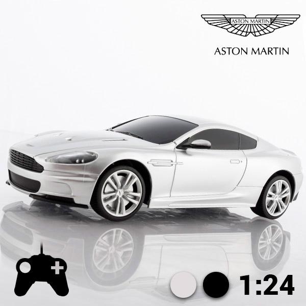 Voiture Télécommandée Aston Martin DBS Coupé