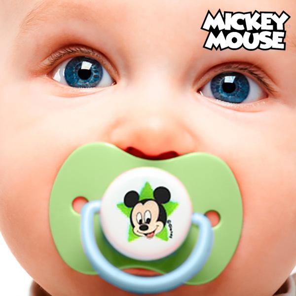 Silikonski Dudi Miki Miška (paket 2)