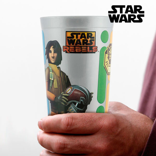 Star Wars Rebels Ivópohár