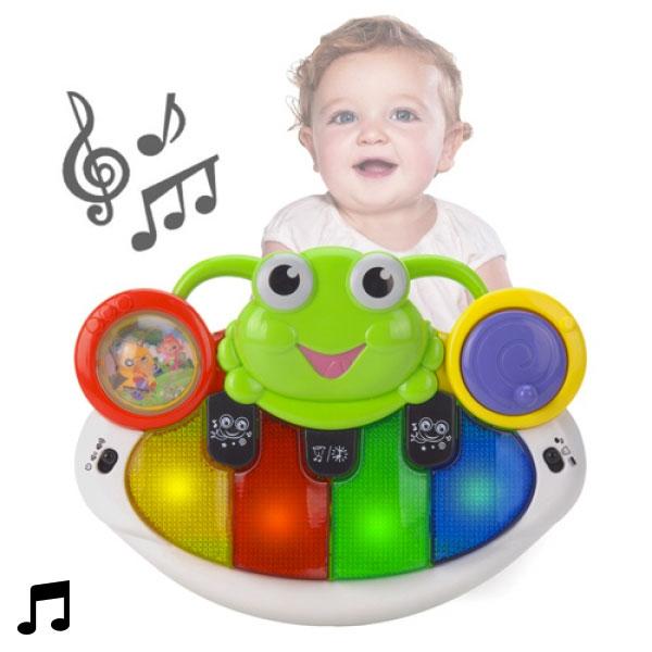 Piano de Juguete para Bebes H4515107