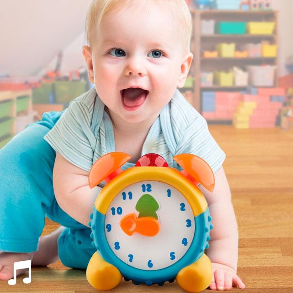 Ura Z Lučko In Zvoki Za Majhne Otroke