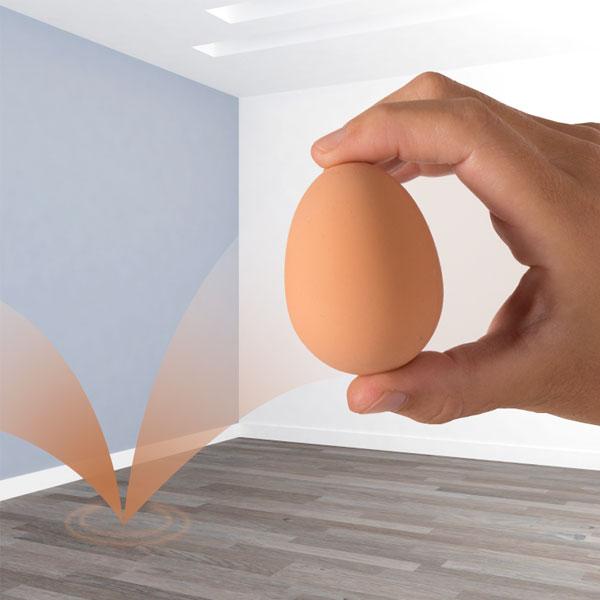Odbojna Žoga Jajce