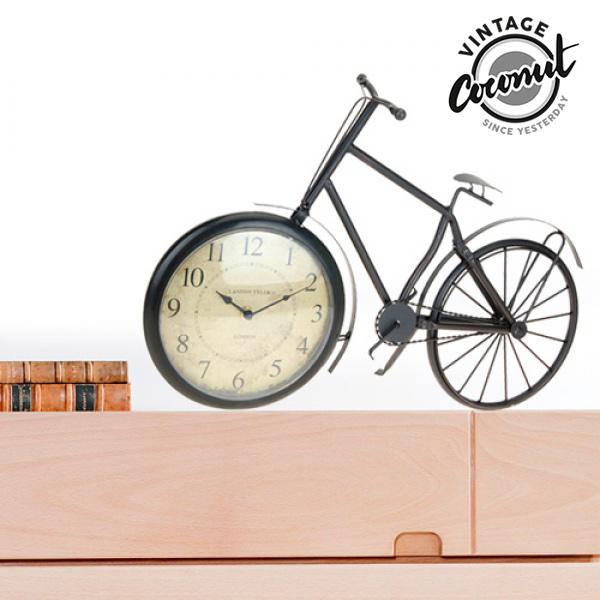 Kerékpár Hálószoba Óra