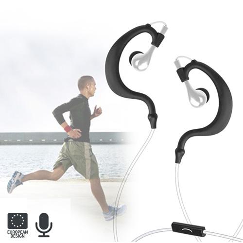 GoFit sport earphones