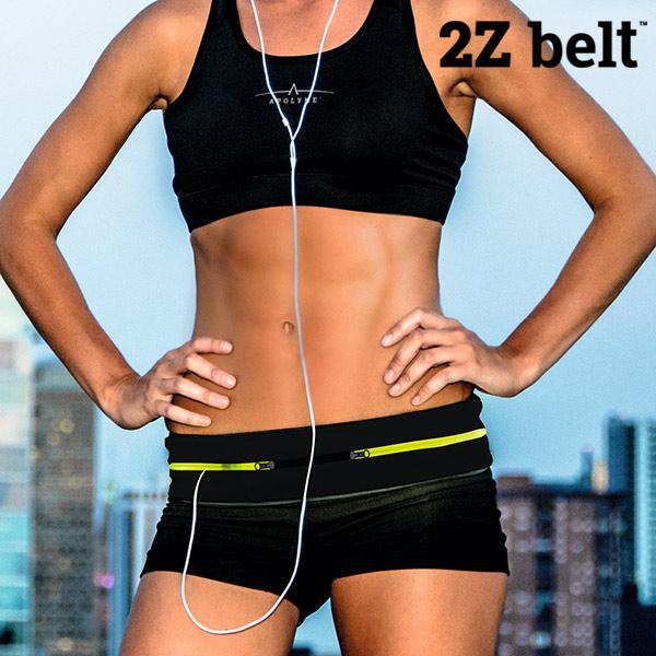 Ceinture pour Sportifs 2Z·belt
