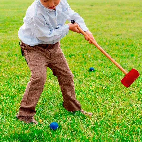OUTLET Croquet pour Enfants