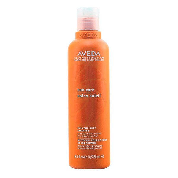 Aveda - SUNCARE hair and body cleanser 250 ml