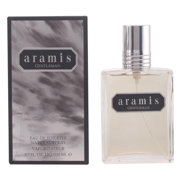 Aramis - ARAMIS GENTLEMAN edt vapo 110 ml