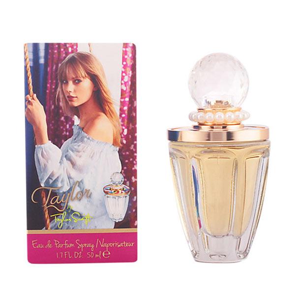 Taylor Swift - TAYLOR SWIFT edp vaporizador 50 ml