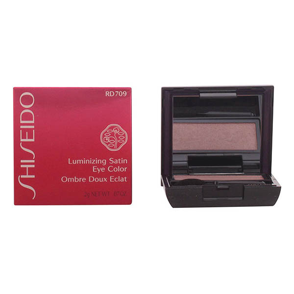 Shiseido - LUMINIZING SATIN eyeshadow RD709-alchemy 2 gr