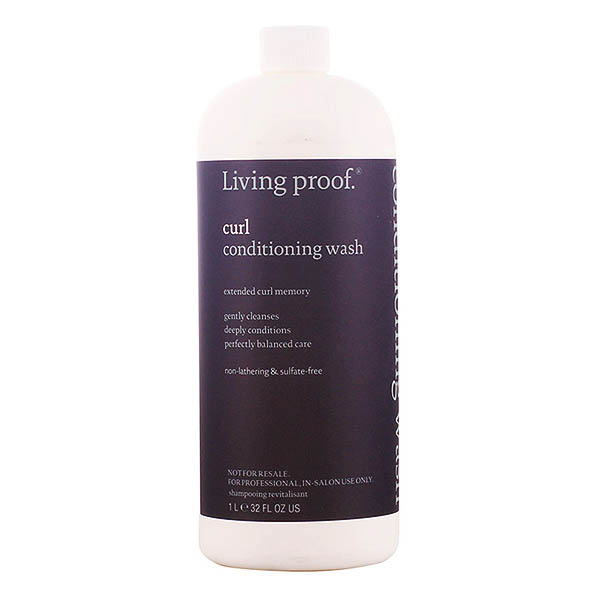 Living Proof - CURL conditioning wash 1000 ml 0859764003976  02_S0503627