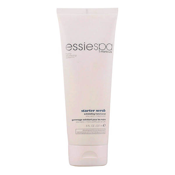 Essie - ESSIE starter scrub exfoliating hand scrub 237 ml